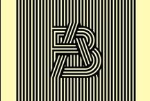 Typography, Lettering & Branding Etc. / by Rachel Brubaker Tucker