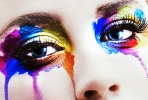 Eyes / by Melba Fox
