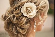 Hair... / by Robin Nikolai