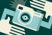 graphic design tips / by Melanie Biehle