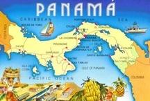 Panama / by Amy Lenord - Language Coaching