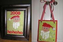 Christmas school ideas / by Rachel Supalla @Discovery Kidzone Montessori Adventures