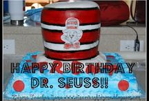 Dr. Seuss theme ideas so seussically fun!! / Dr. Seuss ideas and activities to celebrate read across America week in March.   / by Rachel Supalla @Discovery Kidzone Montessori Adventures