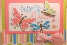 Butterflies / by Sharon Sweeney