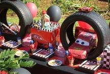 parties / by Rachel Supalla @Discovery Kidzone Montessori Adventures