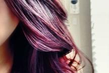 Hair / by Sheila Rodriguez