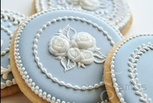 For the Love of Blue & White / For my Love of Blue & White. They say that pink & red are romantic colors...... Well, I say Blue & White are the Romantic Colors. <3 / by Tammy Racine