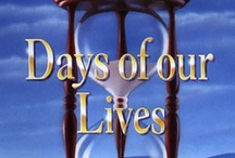 Days of our Lives / by Rhonda Franks Dietderich