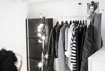 Closets / by Brandy Pham