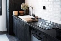 Kitchens / by Brandy Pham