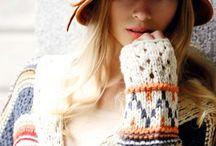 My Style / by Sue Ohmae