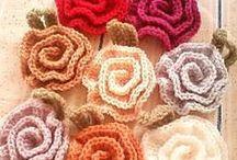 Crochet / by Deb Rude Skaaren