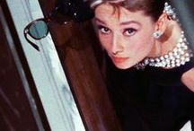 Breakfast at Tiffany's / by Heather Lester