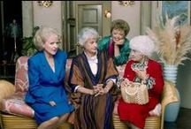 The Golden Girls / by Heather Lester