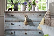 Furniture / by Angela- Unexpected Elegance
