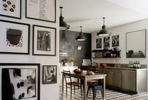 Home Decor | Kitchen & Dining Room / by Patrícia Kitamura