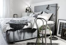 Home Decor | Bedroom / by Patrícia Kitamura
