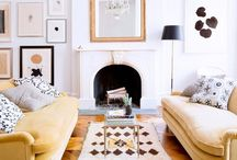 interiors / by gracie montgomery