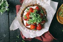 food / by HJin Kim