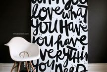 Phrases / by Heidi Alberts