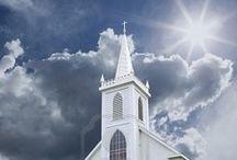 Churches / by Ben Denison