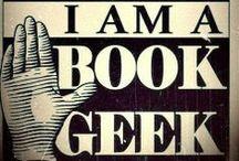 Book it! / by Ben Denison