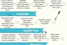 Social Media / by Chema Vega