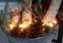 Christmas / by Heidi Alberts