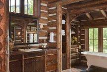 Bathroom/diy / by Bobby Jo