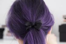 Hair! / by Becca Joy