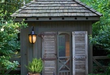 Hen House Love & Gardens / by Tamra Alexander Cook / The Gilded Barn