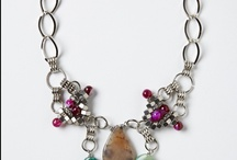 jewelry / Inspiration and things I like / by Debbie Fowles