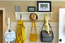 Cool Storage Ideas / Storage ideas that are unique or just super cool. / by NeatlySmart
