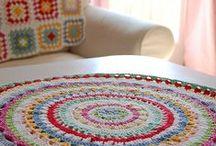 (C)  Home - Crochet / by Dana Lynn