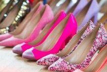 Fancy Footwear / by Becca Joy