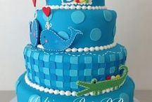 Baby Boy Shower / by Candace Szalay