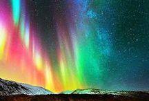 Northern Lights / by Kim Constantine