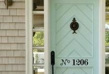 Exterior / by Lynley Kees