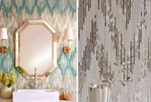 Wall paper / by Lynley Kees