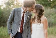 Marry me, my wonderful, darling friend / by Lauren Proulx