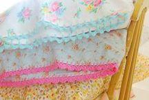 beautiful fabrics / by Shelly Krueger