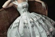 antique & vintage clothing / by Shelly Krueger