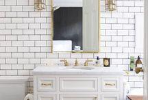l a salle de bain / by britney manuel | BtanJerine