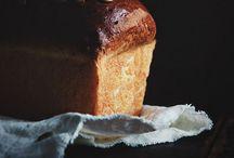 b r e a k i n g bread / by britney manuel | BtanJerine