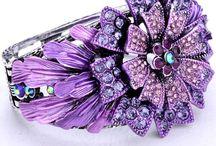 Lavender & Purple / by Amy Phetteplace