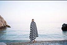 Cabana Stripes / by Heidi Merrick
