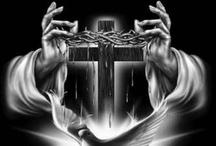Crosses ☦ / by ☠ кαяєи ¢σияα∂ ⋆ кιἥg ☠