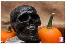 Halloween / by Trinkets in Bloom