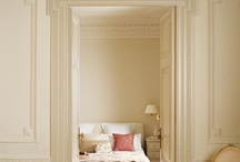 Panelling / by Hillary Hall