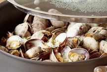 Clams/Muscles/Oysters / Sweet Shells. Repin as many as you like....the whole point of this is to share!  / by Ann Levin